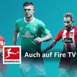 20:15 Uhr: Heidenheim vs. Werder Bremen Relegation live bei Prime Video
