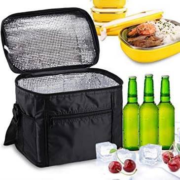 10L Kühltasche (faltbar) für 3,99€ (statt 8€)   Prime