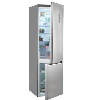 LG GBB62PZFFN Kühl Gefrierkombination mit Total NoFrost für 648,90€ (statt 771€)
