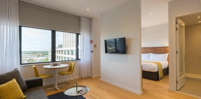 2 ÜN im Amsterdamer Apartment ab 89€ p.P.