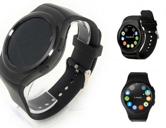 NO.1 G3 Sports Android Smartwatch für 14,99€ (statt 25€)