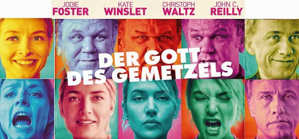 HR Mediathek: Der Gott des Gemetzels anschauen (IMDb 7,2/10)