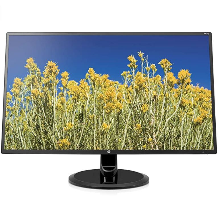 HP P22h G4 Monitor FullHD 21.5 Zoll für 89,90€ (statt 120€)