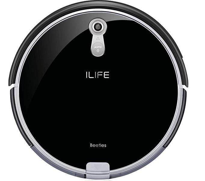iLIFE Beetles A8 Saugroboter für 179€ (statt 268€)