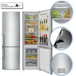 Comfee KGK 180 – Kühlgefrierkombination 253l für 249,90€ (statt 298€)