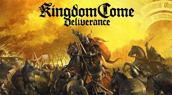 Steam: u.a. Kingdom Come: Deliverance (IMDb 8,3/10) kostenlos spielen
