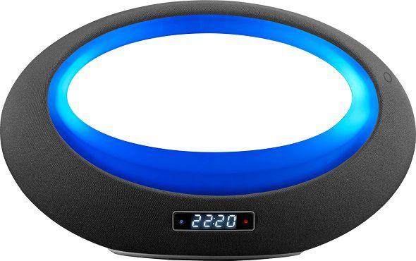 Lenco BT 210 Light Bluetooth Stereo Lautsprecher für 39,99€ (statt 52€)
