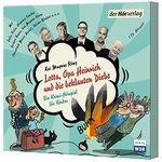 Lotta, Opa Heinrich und die beklauten Diebe kostenlos als MP3 runterladen
