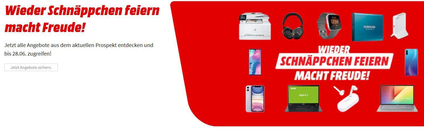 Media Markt macht Freude Aktion: z.B. TEPRO 3161 Tiverton Gasgrill ab 139€ (statt 159€)