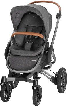 MAXI COSI Kinderwagen Nova in Sparkling Grey für 424,99€ (statt 600€)