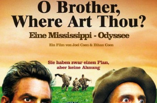 ServusTV: O Brother, Where Art Thou? gratis anschauen (IMDb 7,7/10)