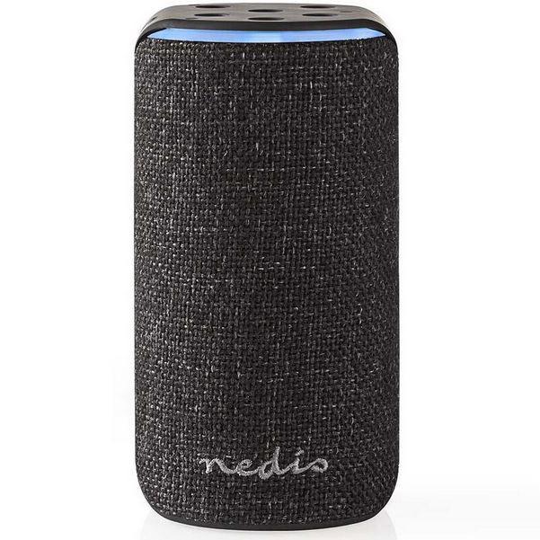 Top! Nedis SPVC7000WT WLAN Smart Lautsprecher mit Alexa für 32,90€ (statt 60€)