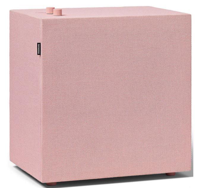 Urbanears Baggen pinker Wireless Multiroom Lautsprecher für 84,48€ (statt 180€)