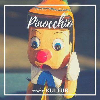 Pinocchio – Die Geschichte vom hölzernen Bengele gratis als MP3 runterladen