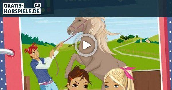 Die drei !!! – Die Pony Verschwörung kostenlos als MP3 runterladen