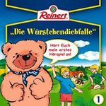 """U.a. """"Bärchenland  – Die Würstchendiebfalle"""" gratis anhören oder als MP3 herunterladen"""