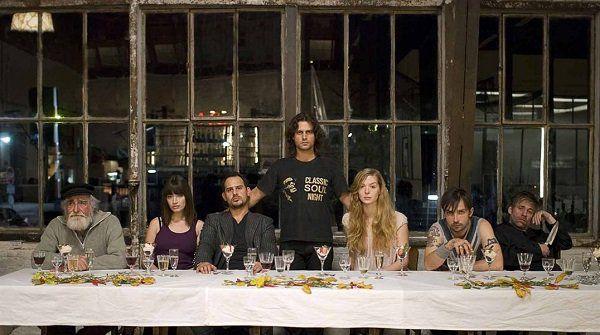 Soul Kitchen in der ARTE Mediathek verfügbar (IMDb 7,3/10)