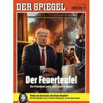 Top! Der Spiegel Miniabo (6 Ausgaben) für 6€ statt 30€ – selbstkündigend