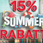 Neckermann Summer Sale  + 15% extra Rabatt auf alles ausser Technik VSK frei ab 75€ z.B. Regensburg DuoCollection Chefsessel für 67,99€