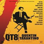 Doku QT8: Quentin Tarantino   The First Eight gratis in der arte Mediathek (IMDb 7,3/10)