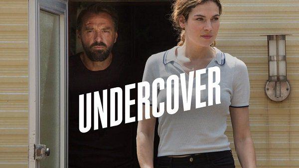 ZDF: Serie Undercover kostenlos anschauen (IMDb 7,9/10)