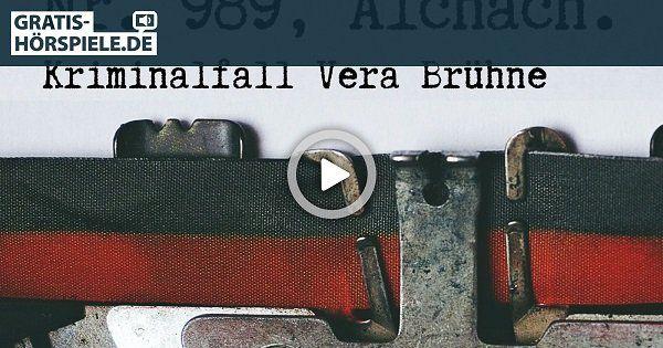 Nr. 989, Aichach. Kriminalfall Vera Brühne kostenlos als MP3 runterladen