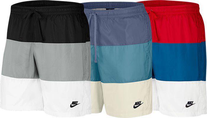 Nike Short Sportswear City Edition Novelty für 24,99€ (statt 32€)