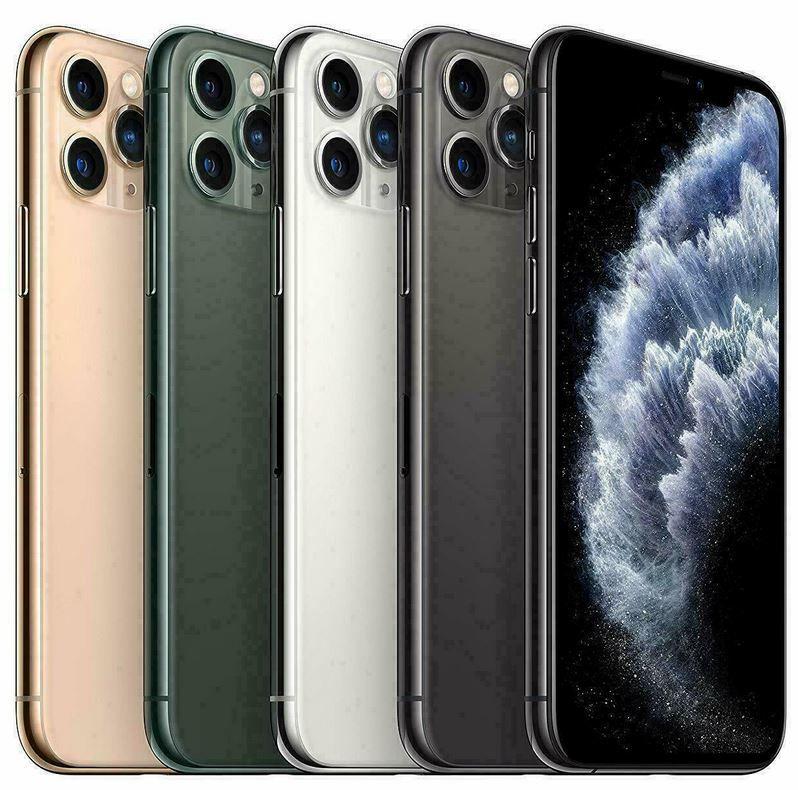 Apple iPhone 11 Pro mit 256GB für 659€ (statt neu 951€)   Zustand gebraucht