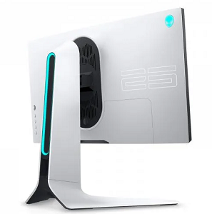 Dell Alienware AW2521HFL   24,5 Zoll Full HD Gaming Monitor mit max. 240 Hz für 299€ (statt 339€)