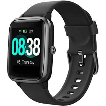 Yonmig 205L Smartwatch  & Fitnesstracker für 15,99€ (statt 40€)