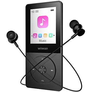 Verschiedene 16GB MP3 Player ab 5,99€   Prime