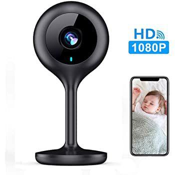 Meco Eleverde 1080p IP Cam mit Bewegungserkennung für 17,99€ (statt 30€)