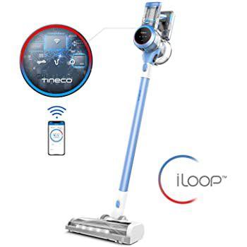 Tineco S11   2in1 Akku Staubsauger mit 22KPa Saugkraft inkl. Display & App Steuerung für 252,15€ (statt 349€)