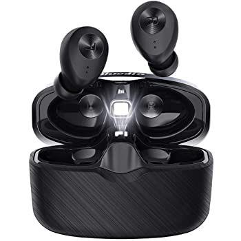 Bluedio Fi BT 5.0 TWS InEar Kopfhörer mit AptX für 19,71€ (statt 30€)