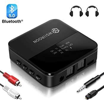 Bluetooth 5.0 Adapter als Transmitter & Receiver für 22,19€ (statt 37€)