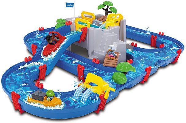 BIG AquaPlay MountainLake Wasserspielzeug für 44€ (statt 52€)