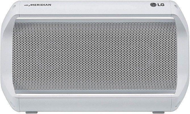 LG PK5W Outdoor Bluetooth Lautsprecher für 39€ (statt 117€)