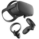 Oculus Quest 64GB Virtual-Reality-Headset für 377,23€ (statt 419€)
