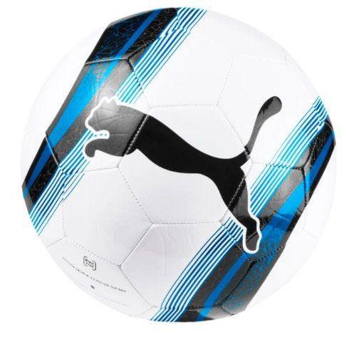 Puma Big Cat 3 Fußball Größe 5 in 2 Farben für je 9,99€ (statt 17€)