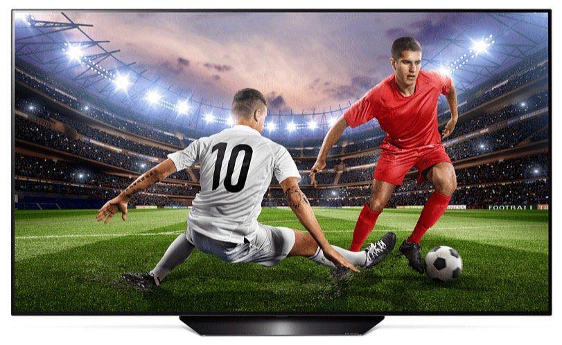 LG OLED65B9DLA   65 Zoll OLED UHD Fernseher ab 1.656,38€ (statt 1.840€)