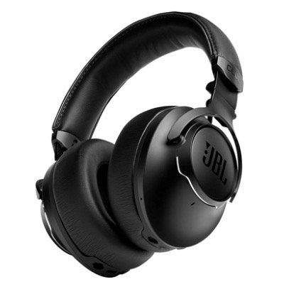 JBL CLUB ONE Wireless Over-Ear Adaptive Noise Cancelling Kopfhörer in Schwarz für 189,97€ (statt 249€)