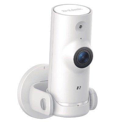 D LINK DCS 8000LHV2 Mini FullHD WiFi Überwachungskamera für 44,99€ (statt 62€)
