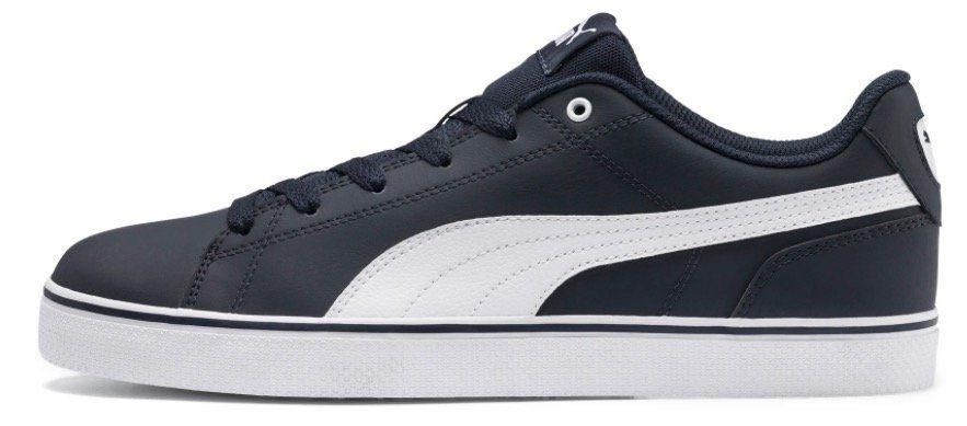 Puma Court Point Vulc v2 Lowcut Sneaker für 28,95€ (statt 35€)