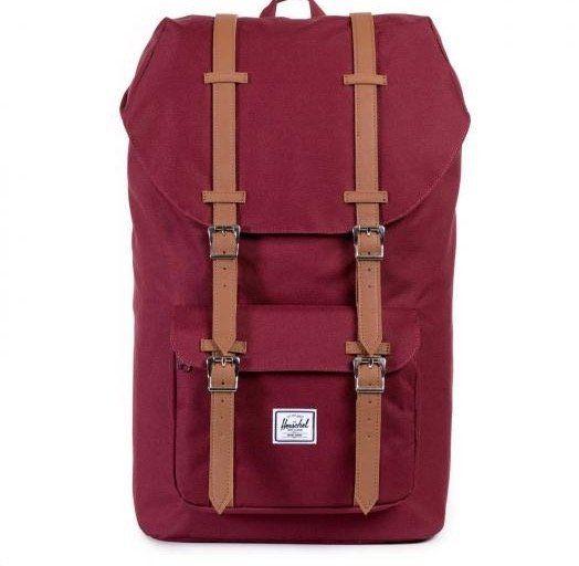 Vorbei! Herschel Little America Backpack mit 25 Liter für 48,95€ (statt 75€)