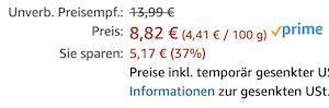 Ravensburger Skyline Kapstadt (1.000 Teile) ab 8,82€ (statt 14€)