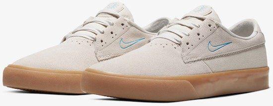 Nike SB Shane Lowcut Sneaker für 42,33€ (statt 75€)