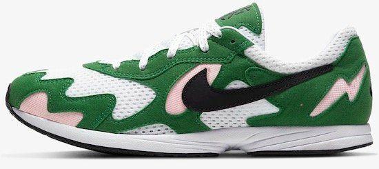 Nike Air Streak Lite Sneaker in 3 Farben für je 58€ (statt 81€)