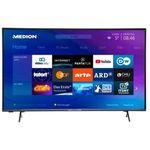Medion X14311 – 43 Zoll UHD Fernseher für 249,99€ (statt 281€)