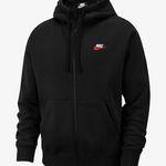 Nike Sportswear Club Fleece Hoodie ab 25,18€ (statt 32€)