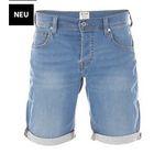 Mustang Chicago Jeans Shorts für 29,99€ + keine VSK
